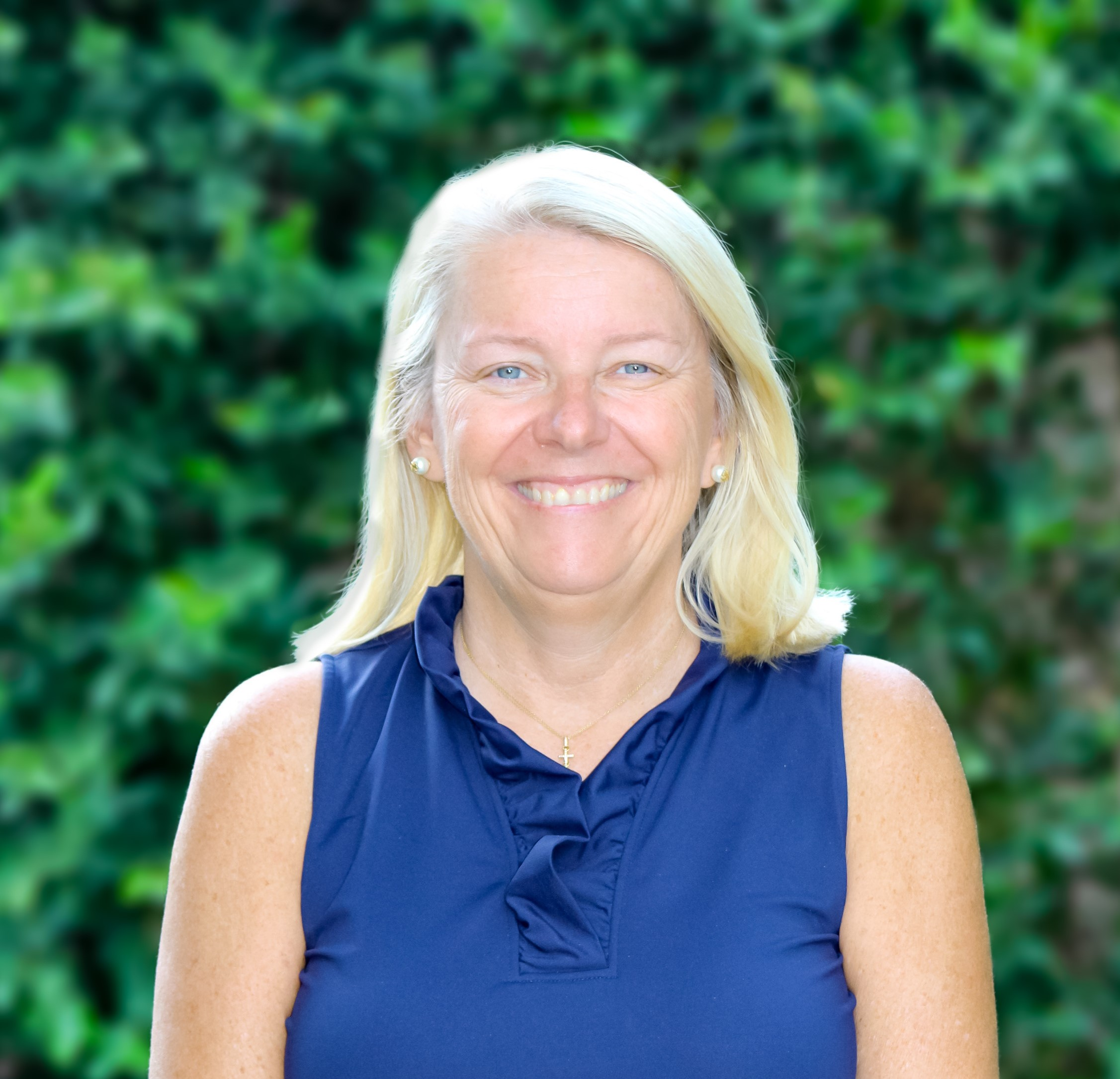 Meet Michele Reilly, General Manager for Willoughby Golf Club in Stuart, Florida